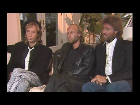 Bee Gees - E. S. P. Release (1987)