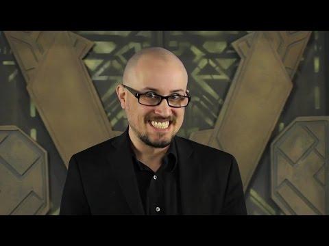 Cinema Snob Brad Jones - The Dread Central Interview
