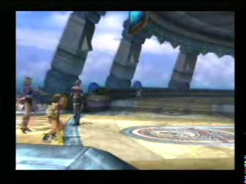 Final Fantasy X-2 - Walkthrough Part 1