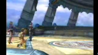 Final Fantasy X-2 - Walkthrough Part 1