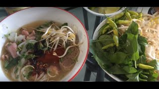 How to make beef noodle soup with slow cooker easiest way ( pho bo vien)