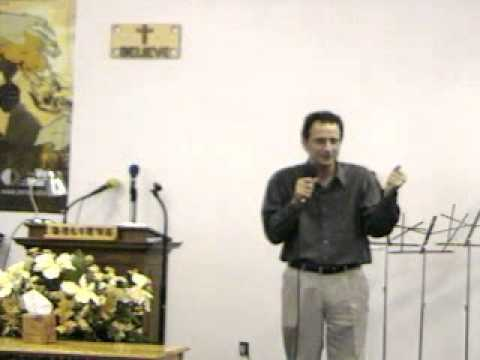 Evangelist Rich Christiano - 5 Ways to Become A Better Chris