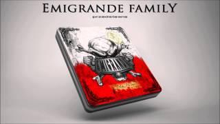 08. Stahoo-Emigrande Family- SEX BASS MARIHUANA   (Oficjalny Odsłuch )