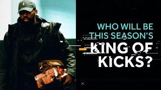 Who Will Be This NBA Season's King Of Kicks? thumbnail
