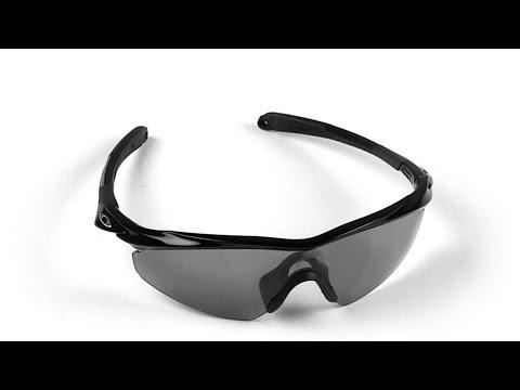 eb676c8e0 Unboxing Centauro Oculos Oakley M2 Frame Iridium Polarizado - YouTube