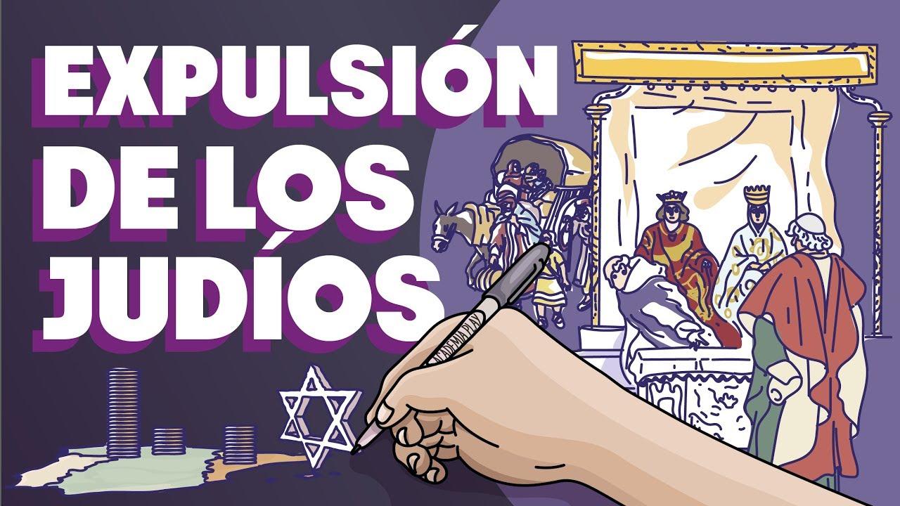 Expulsión de los judíos. Verdades y mentiras.