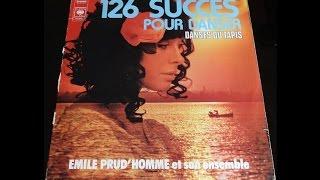 Danse du Tapis (n°3) - par Emile Prud'homme et son accordéon