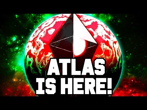 FINDING THE ATLAS!! No Man's Sky Gameplay Walkthrough Part 14 - FULL GAME PS4 (1080p 60fps)