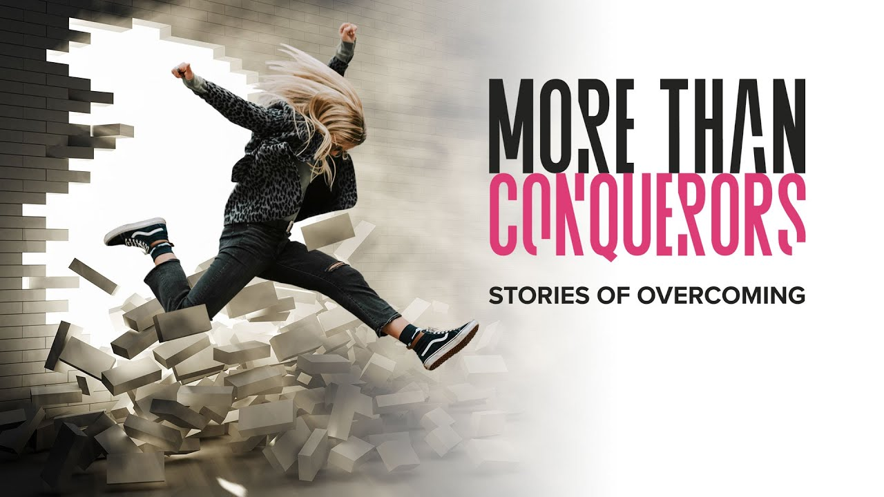 More Than Conquerors - P3 - Sunday Service