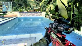 Modern Warfare 3: Colour Correction Quality Test Finale