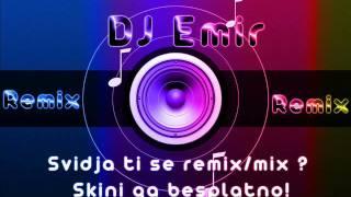DJ Emir-Arash-Pure Love RmX