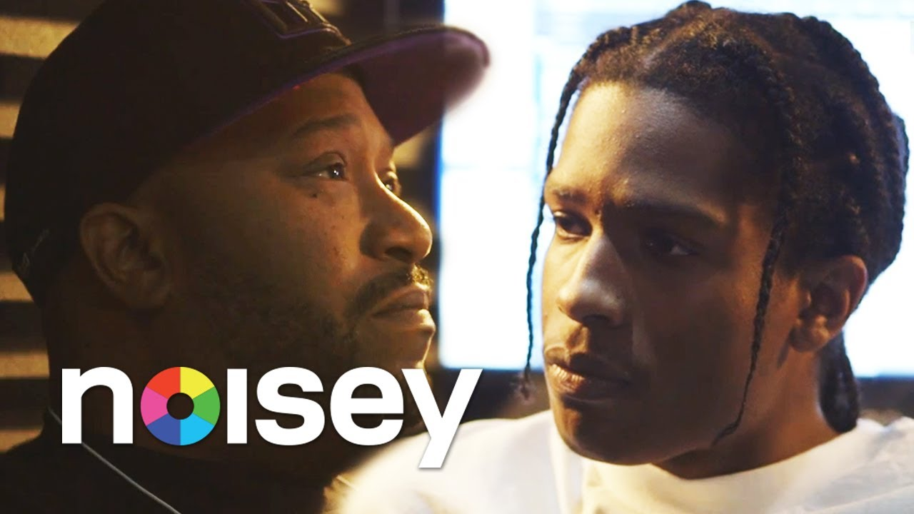 Bun B X A$AP Rocky ft. A$AP Bari – Back & Forth – Ep. 21