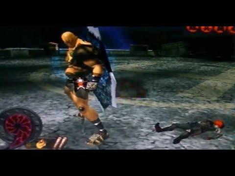 NUMEROUS DEATHS AND FAILS Shinobi #5 (PS3) (Hard Mode)