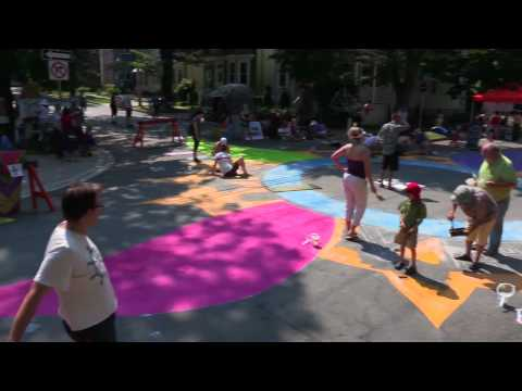 Placemaking Halifax |  (3 min.)