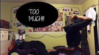 MONSTA X (몬스타엑스) DRAMARAMA MV Reaction