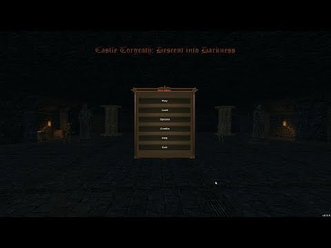 Code Giveaway for Castle Torgeath: Descent into Darkness