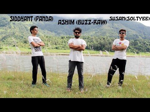 O Womaniya   Gangs Of Wasseypur   Dance Cover   Fun Maker   Happy Dashain & Tihar
