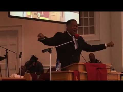 A Message at Midnight   Rev. Donald Greene