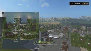 СТР¶М  УКРА·НСЬКОЮ Farming simulator 2017 Дари Кавказа  РОЗВИНЕННЯ С¶ЛЬСЬКОГО ГОСПОДАРСТВА