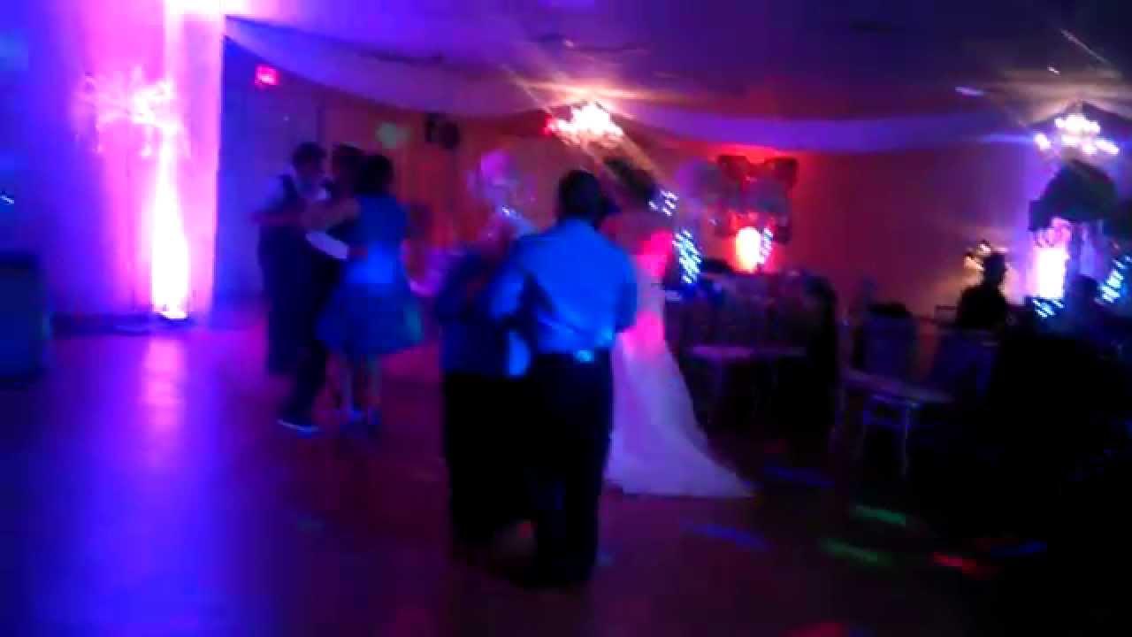 Boda En El Dorado Banquet Hall De Las Vegas Djerick