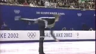 Александр Абт OG2002 SP