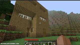 my minecraft house (in progress)