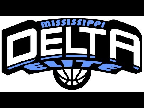 Mississippi Delta Elite Summer 2017 Season
