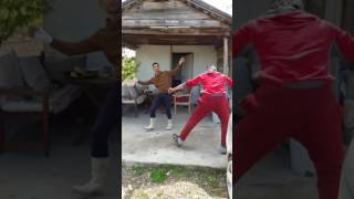 Ankaralı İbocan - Atım Arap  Samocan & Cabcup