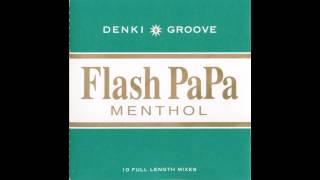 Denki Groove - Cafe De Oni (Kanari Omoshiroi Kao Mix) (HD)