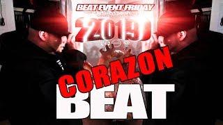 CORAZON BEAT (BATAVIA NY FINGER DRUMMING ON THE MPC LIVE)