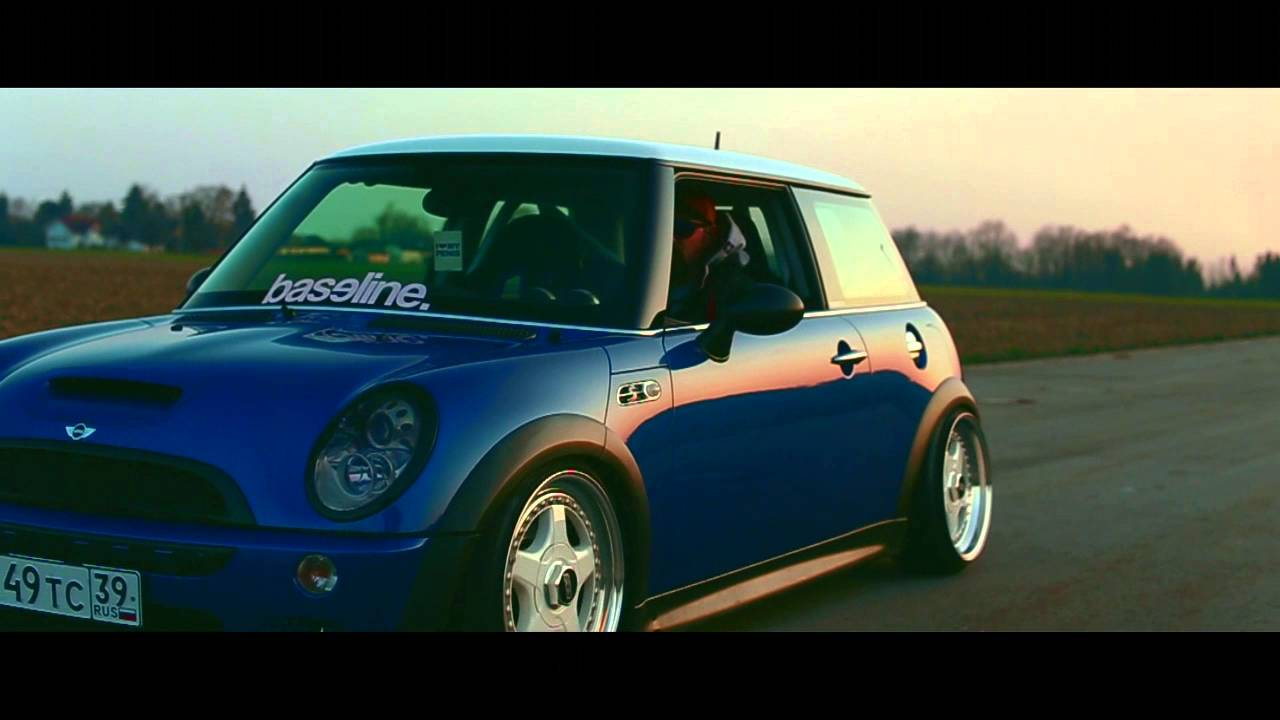 mike 39 s stanced mini cooper s r53 youtube. Black Bedroom Furniture Sets. Home Design Ideas