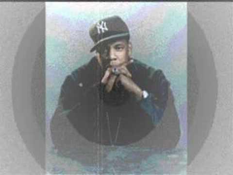 Jay Z - Got Myself A Gun (Nas & Allen iverson diss)