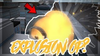 EXPLOSION QUIRK SHOWCASE! | Heroes Academy 2 | ROBLOX
