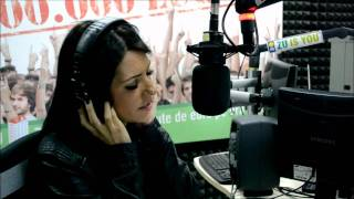 Celia - Someone Like You (Live in Morning ZU)