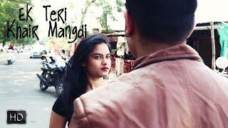 Teri Khair Mangdi Dance Video - Baar Baar Dekho | Dance Choreography By Yogesh Raval