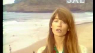 Françoise Hardy - Les doigts dans la porte - 1969