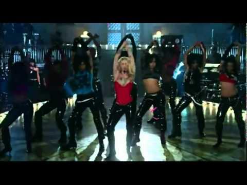 Britney Spears   Toxic    (tradução / Legendado) PT