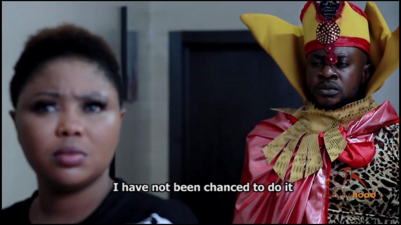 Download EMI (The Spirit) - Latest Yoruba Movie 2019 Premium Starring Odunlade Adekola | Adunni Ade