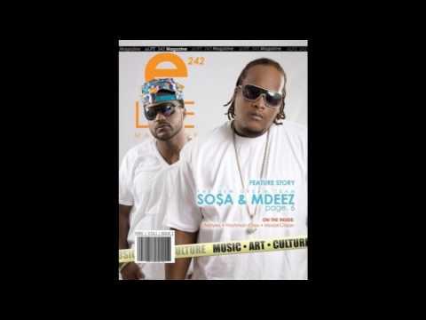 SosaMan ( Bahamas ) - Radio
