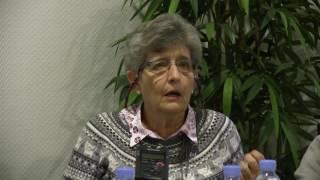 Nieves Báez Chesa OP (Mesa redonda sobre el carisma dominicano en las misiones)