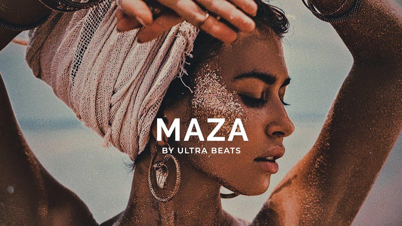 """ Maza "" Oriental Reggaeton Type Beat (Instrumental) Prod. by Ultra Beats"