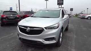 18B004 2018 Buick Enclave Essence For Sale Columbus Ohio