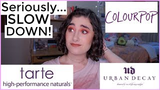 Makeup Brands That Need To SLOW DOWN Their Releases // Collab with Lauren Mae Beauty!