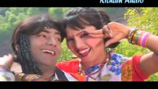 HD New 2014 Hot Nagpuri Songs    Jharkhand    Toro Se Mor Naina Lagi Gail    Bebi