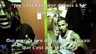 Repeat youtube video King Lil Jay - Competition Domination (Sous-Titres Français)