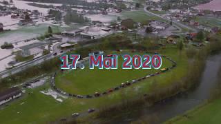 17. Mai 2020 - Tresfjord