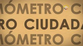 Termómetro Ciudadano: Carlos Carvajal Vera y Olga Virginia Gómez de la Torre