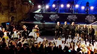 Kalashnikov - Goran Bregović & his Funeral and Weddings Orchestra Gibraltar 2019