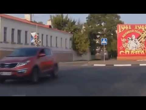 Чудовищные автоаварии ШОК!!!