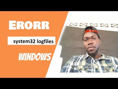 C Windows System32 Logfiles Srt Srttrail Txt Fixed